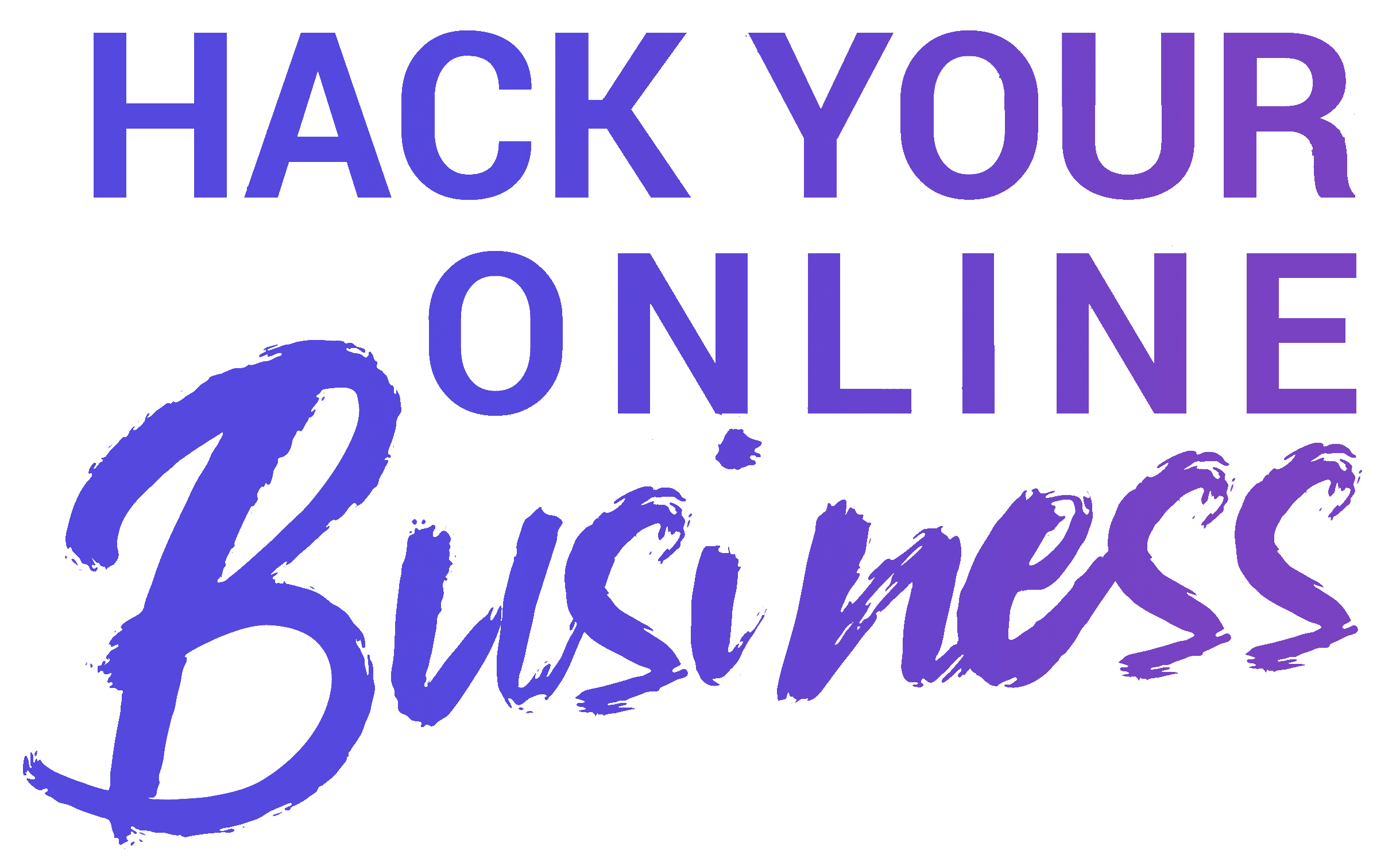 Hack Your Online Business Grey 2