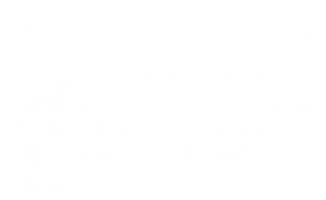 Hack Your Online Business Logo