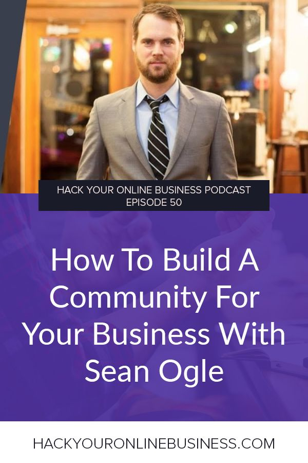 How to build a community for your business
