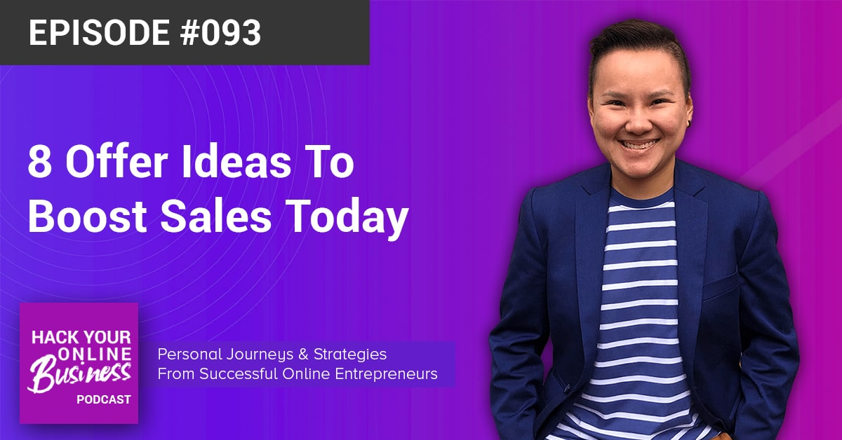 8 Offer Ideas To Boost Sales Today