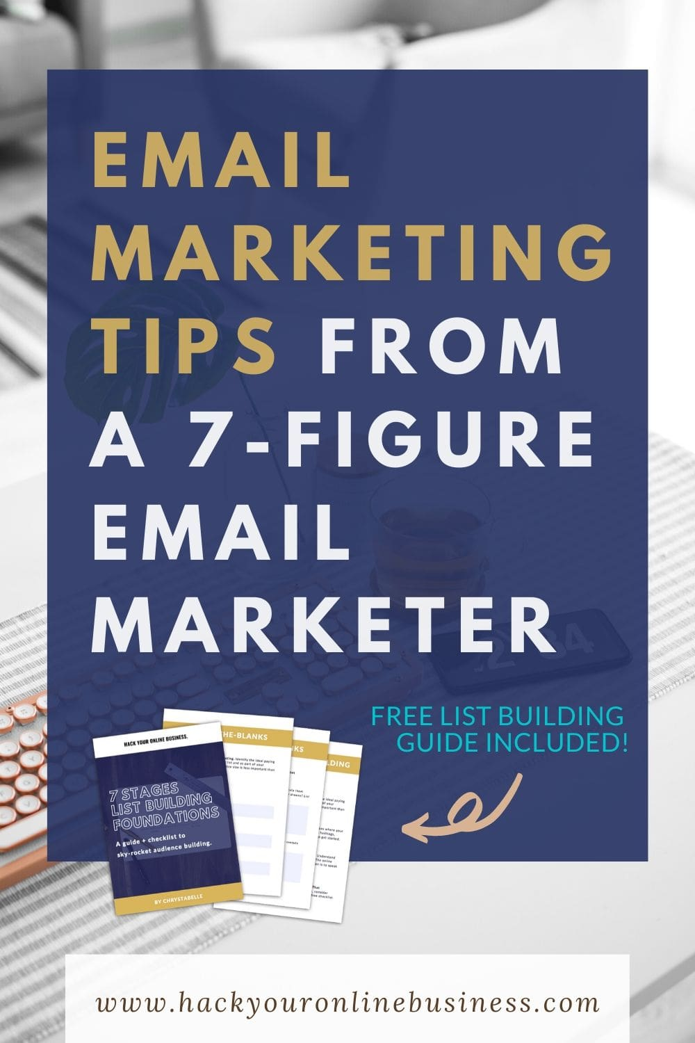 Email Marketing tips Tarzan Kay